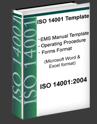 Iso  Template  Iso  Software  Quality Manual Operating
